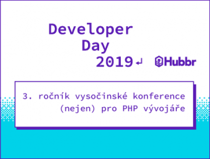 Developer Day 2019