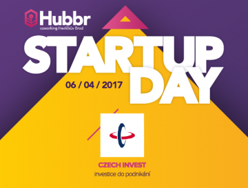 StartUp Day: CzechInvest