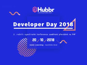 Developer Day 2018
