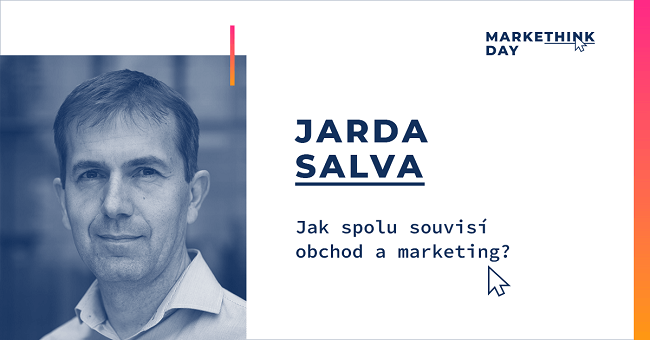 jaroslav salva obchod marketing markethinkday prednaska