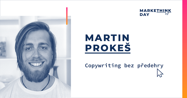 martin prokes copywriting markethink day 1