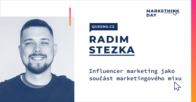 radim stezka influencer marketing